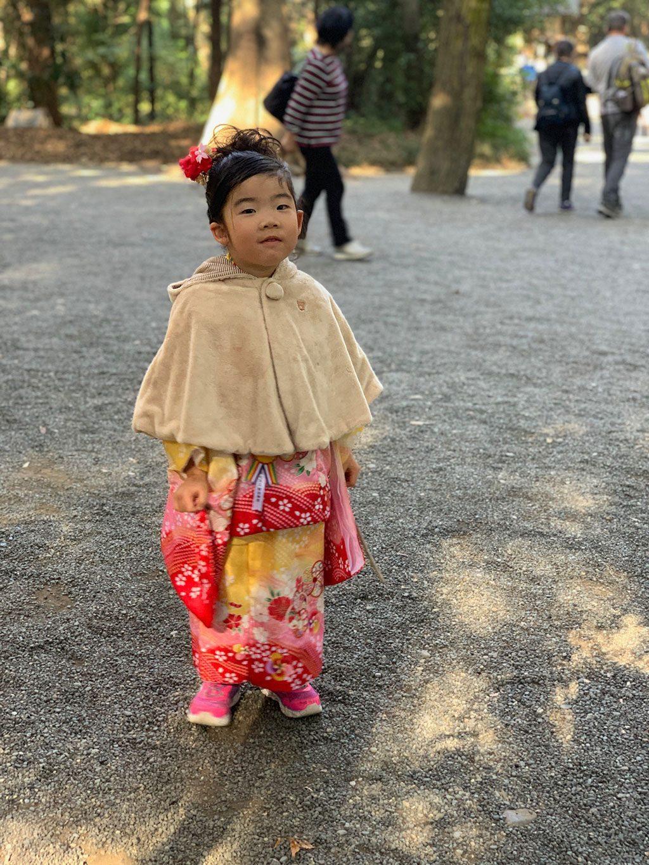 Tokyo - walk in the park
